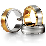 Wedding Bands on Sale