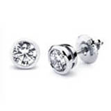 Diamond Jewelry: Diamond Earrings