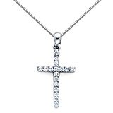 Diamond Jewelry: Diamond Necklaces