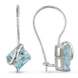 Gemstone Jewelry: Gemstone Earrings