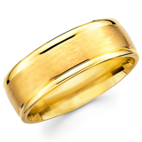 Gold Jewelry: Gold Rings