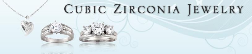 Cubic-Zirconia-Jewelry Banner
