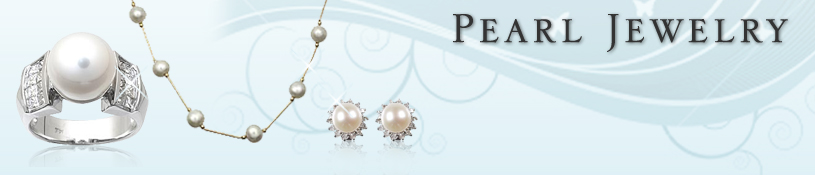Pearl-Jewelry Banner