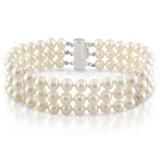 Pearl Jewelry: Pearl Bracelets
