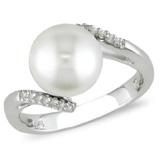 Pearl Jewelry: Pearl Rings