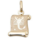 Astrology Zodiac Pendants