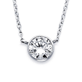 Diamond Jewelry: Diamond Pendants