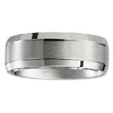 Platnium Jewelry: Platinum Rings