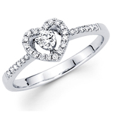 Heart Rings Image