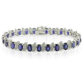 Gemstone Jewelry: Gemstone Bracelets