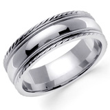 Designer Wedding Bands Image