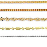 Assorted Chains