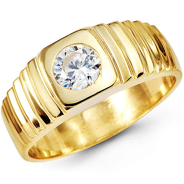 Mens Rings at GoldenMine