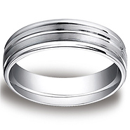 rings cobalt banner bands wedding chrome benchmark