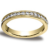 3mm Channel Diamond Eternity Ring