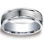 comfort benchmark wedding rings colbalt michaels chrome fiber carbon products fit band s jewelers